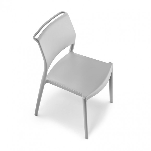 Вуличний стілець Ara 310 (310gc) - Стільці для вуличних кафе Pedrali