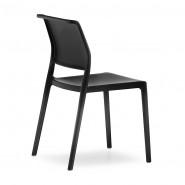 Вуличний стілець Ara 310 (310ne) - Стільці для вуличних кафе Pedrali
