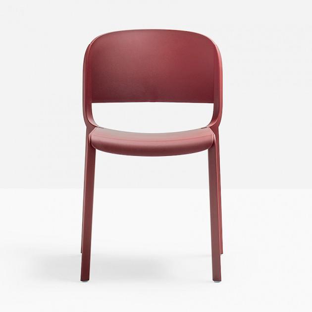 Вуличний стілець Dome 260 (260ro) - Стільці для вуличних кафе Pedrali
