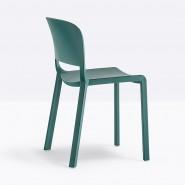 Вуличний стілець Dome 260 (260ve) - Стільці для вуличних кафе Pedrali