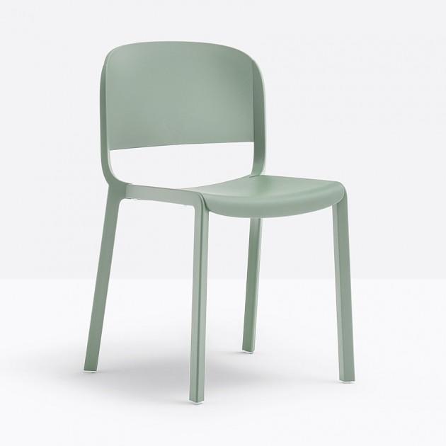 Вуличний стілець Dome 260 (260ve2) - Стільці для вуличних кафе Pedrali