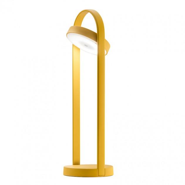 Настільна лампа Giravolta 1799 (GV500GI100E) - Світильники Pedrali