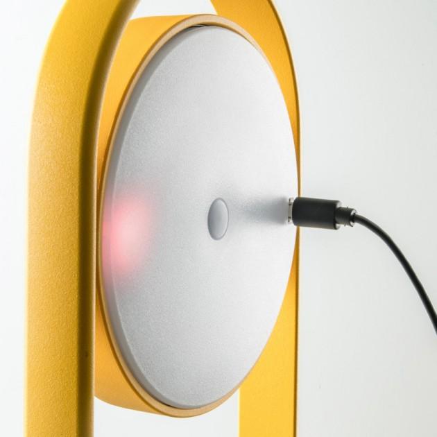 Настільна лампа Giravolta 1799 (GV330GI100E) - Світильники Pedrali
