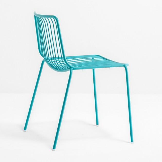 Стілець Nolita 3650 (3650az100) - Стільці для вуличних кафе Pedrali