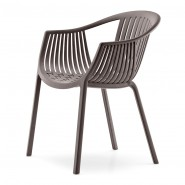 Стілець для кафе Tatami 306 (306ma) - Стільці для вуличних кафе Pedrali