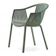 Стілець для кафе Tatami 306 (306ve) - Стільці для вуличних кафе Pedrali