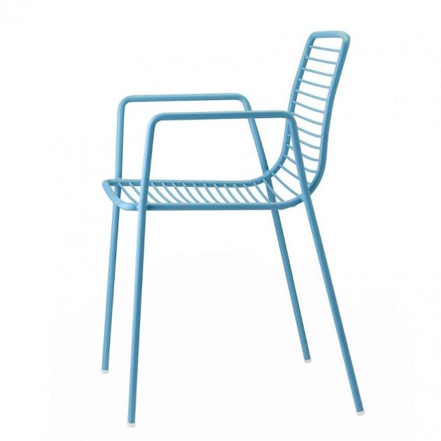 Стілець Summer 2520 (2520vz) - Summer 2520 SCAB Design