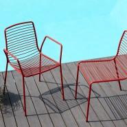 Стілець Summer 2522 (2522vm) - Summer 2522 SCAB Design