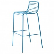 Барний стілець Summer 2535 (2535vz) - Summer 2535 SCAB Design