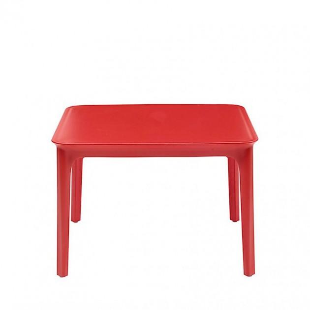 Допоміжний столик Argo 2151 Rosso (215140) - Кавові столики SCAB Design