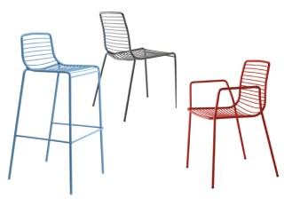 Столи і стільці Summer