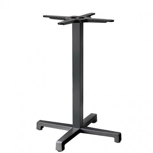 База для столу CROSS H73 Antracite (5090VA) - Бази для столів SCAB Design