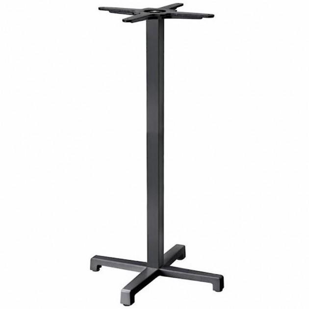 База для столу CROSS H109 Antrcite (5095VA) - Бази для столів SCAB Design
