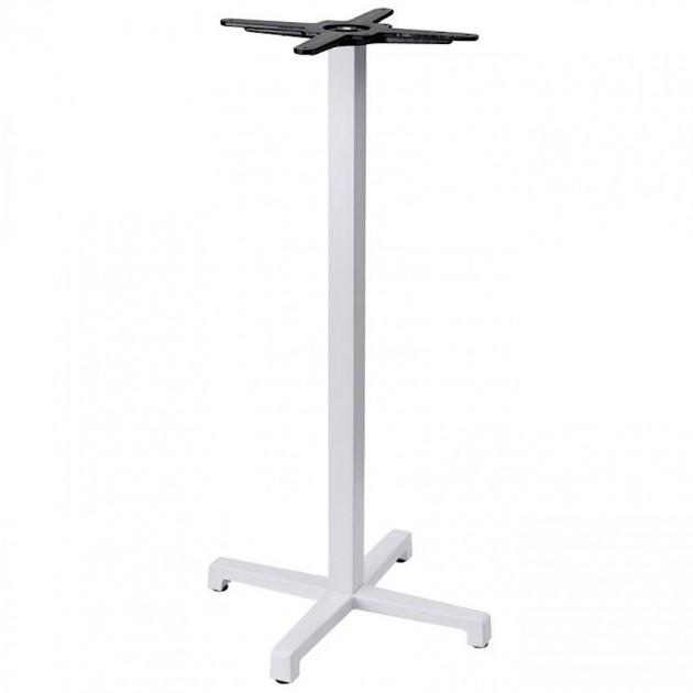 База для столу CROSS H109 Bianco (5095VB) - Бази для столів SCAB Design