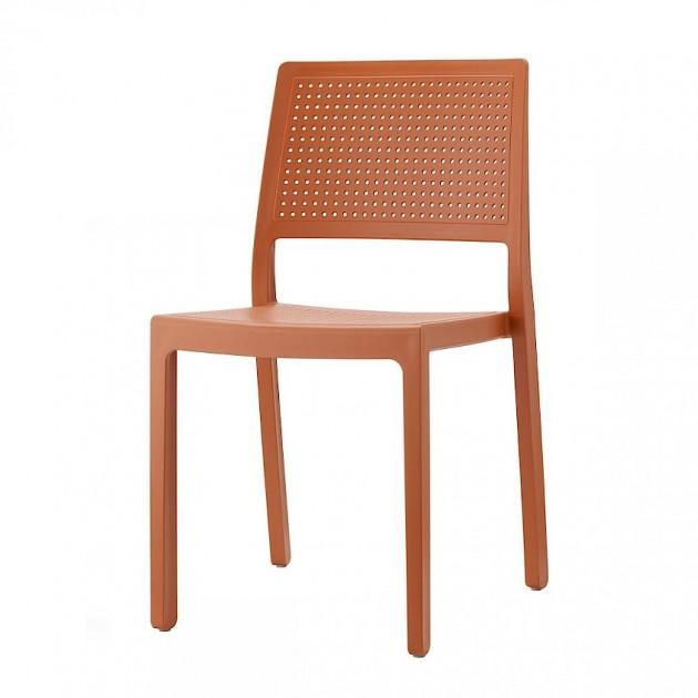 Стілець Emi 2343 Terracotta (234373) - Emi 2343 SCAB Design