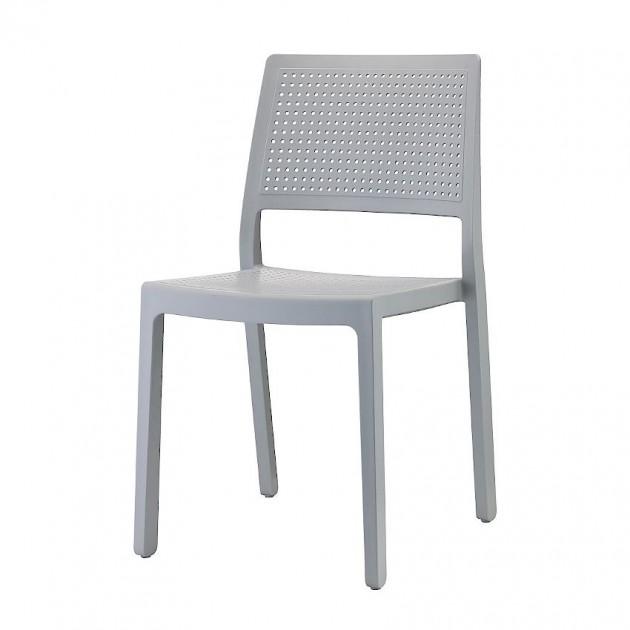 Стілець Emi 2343 Light Grey (234382) - Emi 2343 SCAB Design
