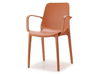 Обідні крісла Ginevra 2333