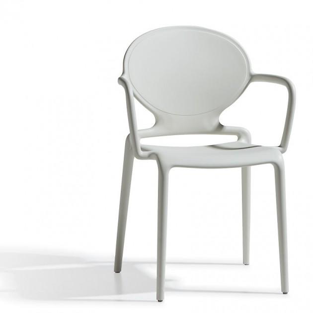Крісло Gio 2314 Linen (231411) - Вуличні крісла для кафе SCAB Design