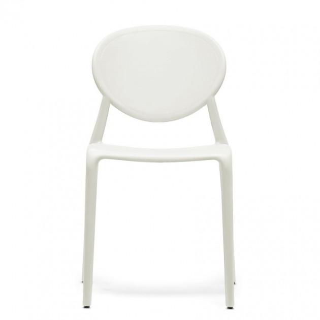 Стілець Gio 2315 Linen (231511) - Стільці для літніх кафе SCAB Design