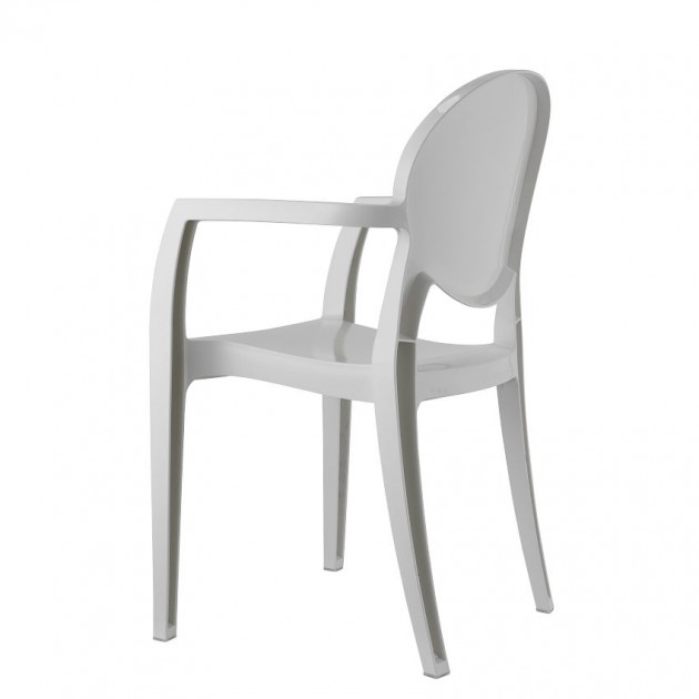 Крісло Igloo 2639 Linen (263911) - Крісла Igloo 2639 Technopolymer SCAB Design