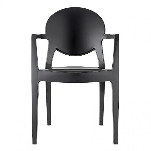 Крісло Igloo 2639 Antracite (263981) - Крісла Igloo 2639 Technopolymer SCAB Design