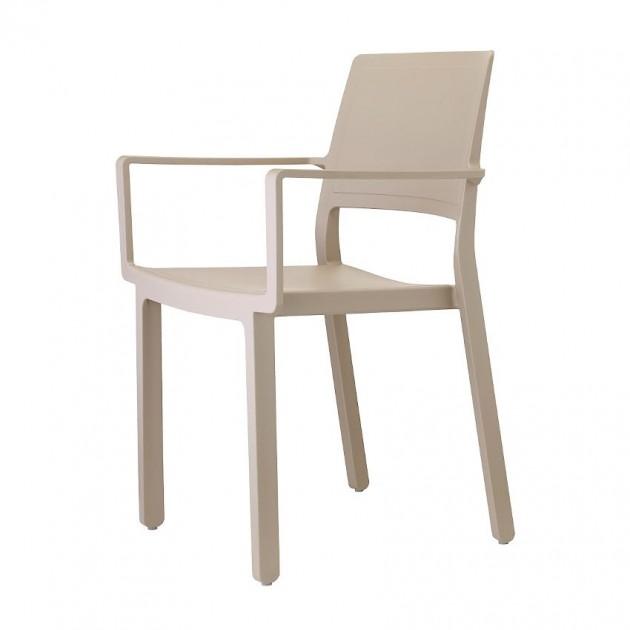 Крісло Kate 2340 Tortora (234015) - Kate 2340 SCAB Design