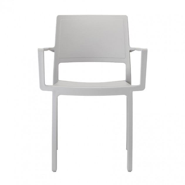 Крісло Kate 2340 Light Grey (234082) - Kate 2340 SCAB Design