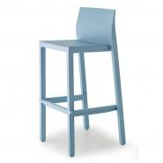 Барний стілець Kate 2344 Light Blue (234462) - Kate 2344 SCAB Design