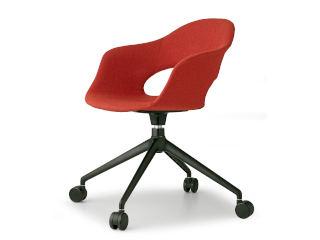 Крісла Lady B Pop 2598 Castors