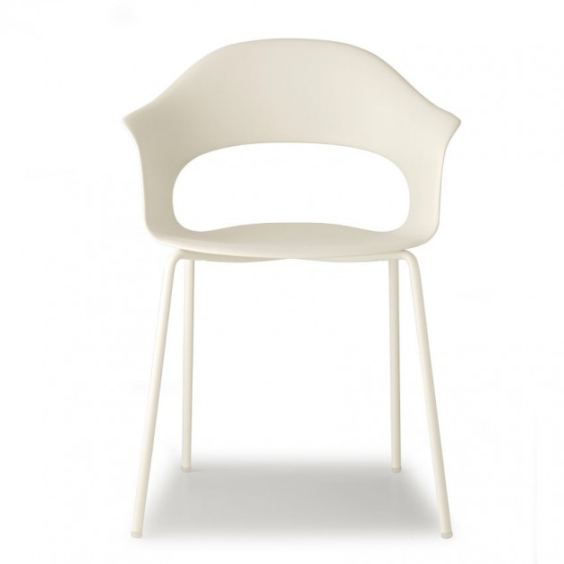 Крісло Lady B 2696 Linen (2696VL11) - Крісла Lady B 2696 Technopolymer S•CAB