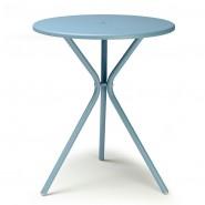 Столик Leo 2719 Light Blue (2719VZ) - Leo 2719 S•CAB