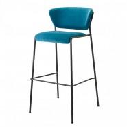 Барний стілець Lisa 2855 (2855VA) - Lisa 2855 SCAB Design