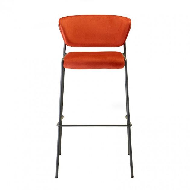 Барний стілець Lisa 2855 (2855VA-V3-58) - Lisa 2855 SCAB Design