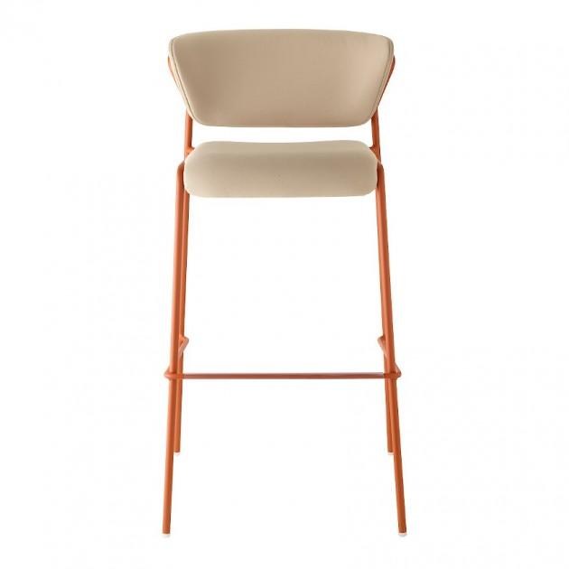 Барний стілець Lisa 2862 Waterproof (2862ZEWP88) - Lisa 2862 Waterproof SCAB Design