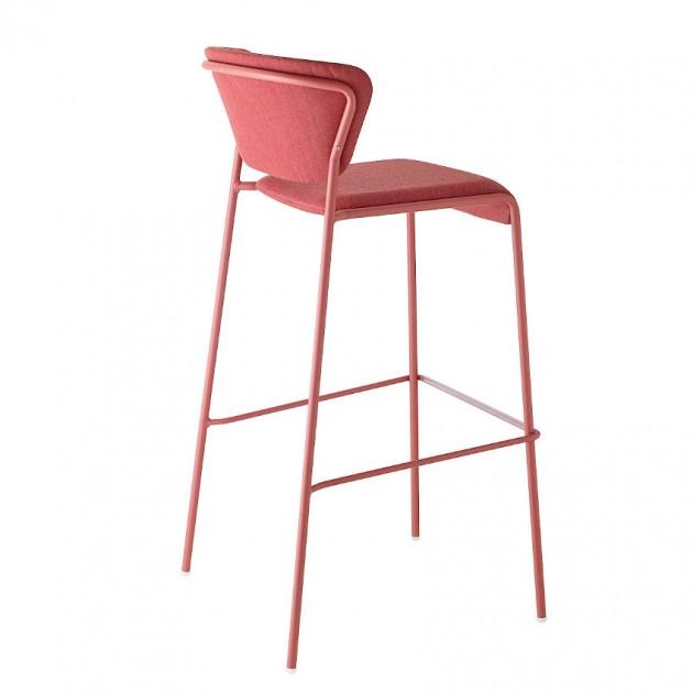 Барний стілець Lisa 2862 Waterproof (2862ZPWP87) - Lisa 2862 Waterproof SCAB Design