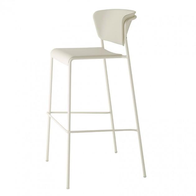 Барний стілець Lisa 2867 Technopolymer (2867VL11) - Lisa 2867 Technopolymer SCAB Design
