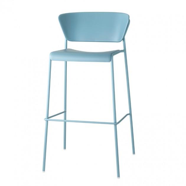 Барний стілець Lisa 2867 Technopolymer (2867VO63) - Lisa 2867 Technopolymer SCAB Design