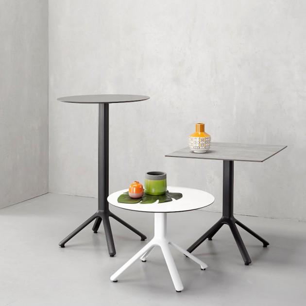 База для столу Nemo Fixed 5065 H109 Bianco (5065AV10) - Бази для столів SCAB Design
