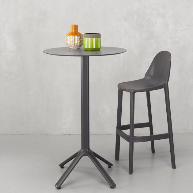 База для столу Nemo Fixed 5065 H109 Antracite (5065AV81) - Бази для столів SCAB Design