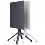 База для столу Nemo Folding 5070 H73 bianco (5070AV10) - Бази для столів SCAB Design