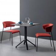 База для столу Nemo Folding 5070 H73 Antracite (5070AV81) - Бази для столів SCAB Design