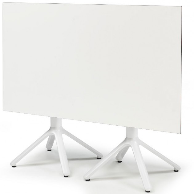 База для столу Nemo Folding Double 5072 H73 bianco (5072AV10) - Бази для столів SCAB Design