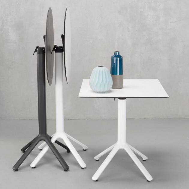 База для столу Nemo Folding 5075 H109 Antracite (5075AV81) - Бази для столів SCAB Design