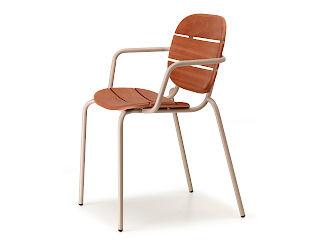 Крісла Si-Si Wood 2509