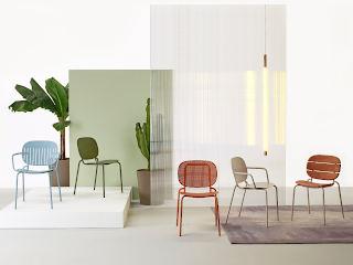 Стільці і крісла Si-Si
