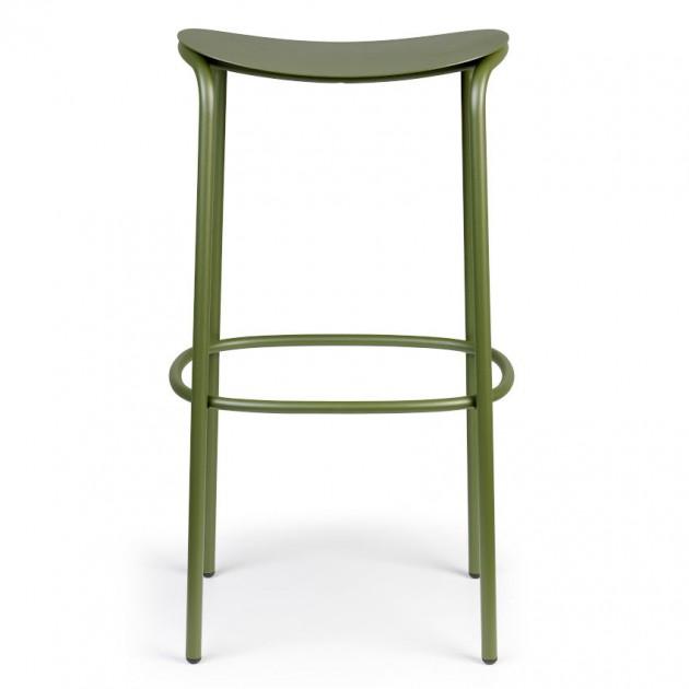 Барний табурет Trick 2523 h75 Olive Green (2523ZE) - Барні табурети Trick 2523 S•CAB