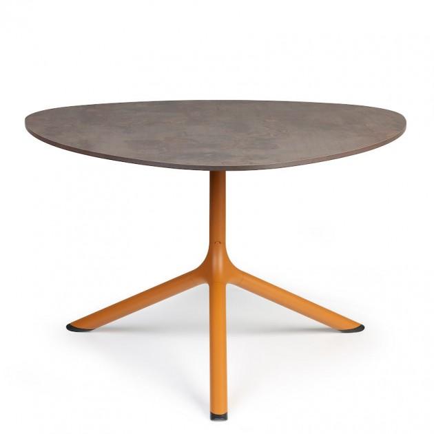 База для столу Tripé Maxi 5009 H50 Terracotta (5009VE) - Бази для столів Tripé SCAB Design