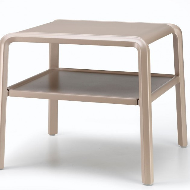 Допоміжний столик Vela 1897 Tortora (189715) - Кавові столики SCAB Design