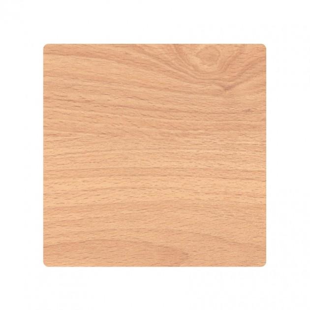Стільниця 60x60 Beech Light (52140019) - Стільниці Topalit