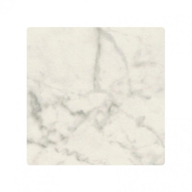 Стільниця 60x60 White Marmor (52140070) - Стільниці Topalit